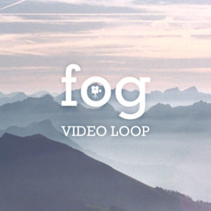 Fog Video Loop