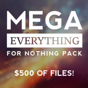 Mega Everything Bundle